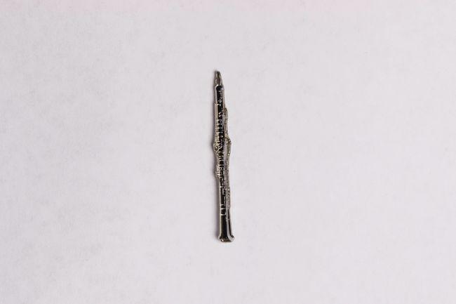 Oboe Pin/Tie Tac