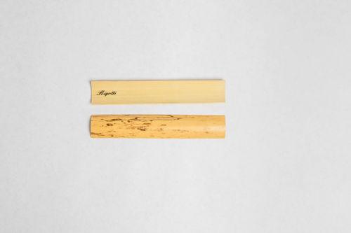Bassoon Cane - Rigotti Gouged - Bundle Of 10