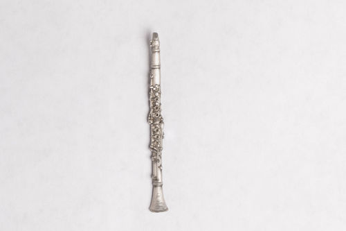 Clarinet Pin/Tie Tac