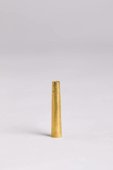 English Horn Staples - Seamless Brass