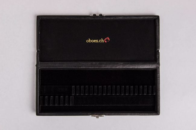 Reed Case - Oboe / EH combination for 24