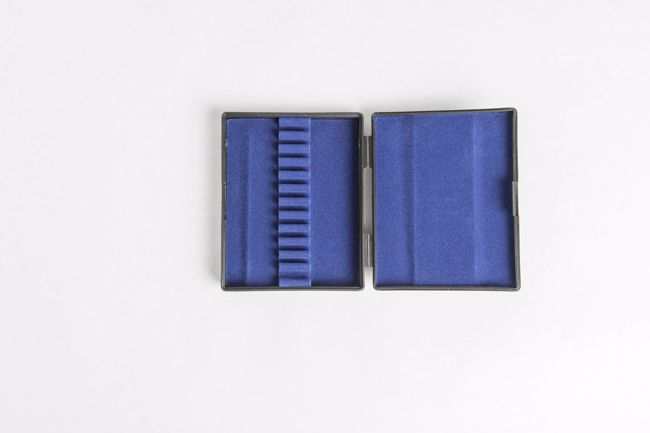 Oboe Plastic Reed Case For 12