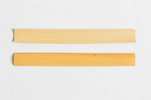 Oboe Cane, Pre-Gouged - Bundle Of 10